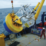 Southern Ocean Flux Station (SOFS) buoy