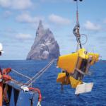 CSIRO Marine and Atmospheric Research Seasoar.