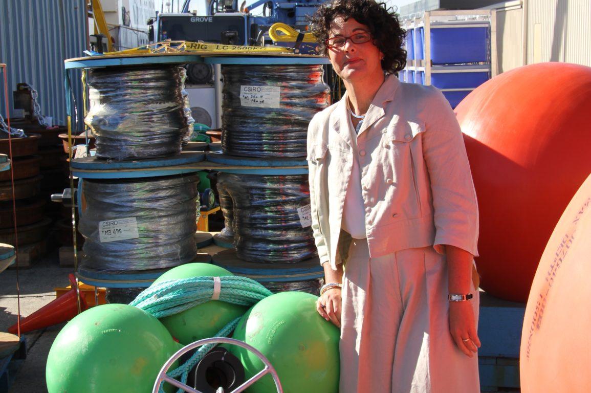 Dr Bernadette Sloyan