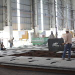 Construction of RV Investigator