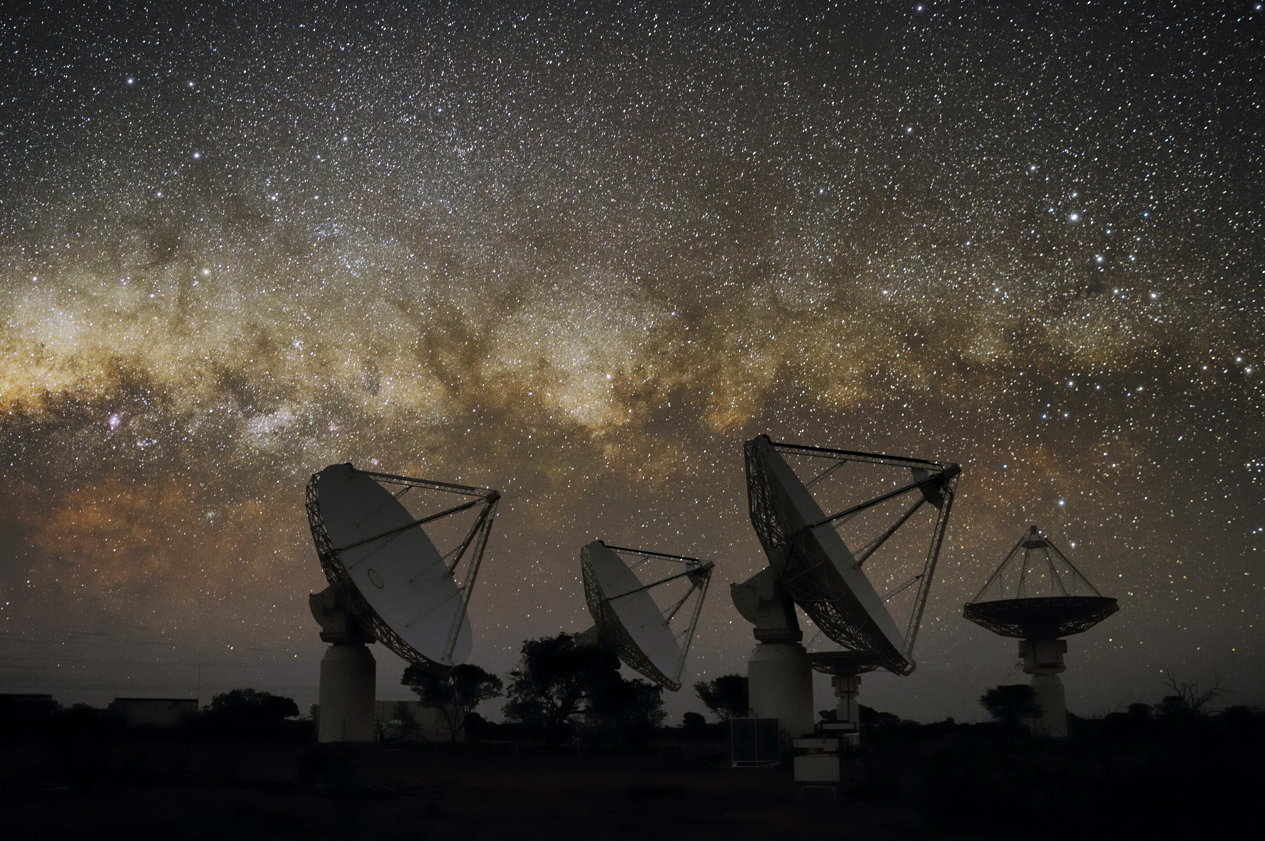 lisa harvey smith on the ska mega telescope