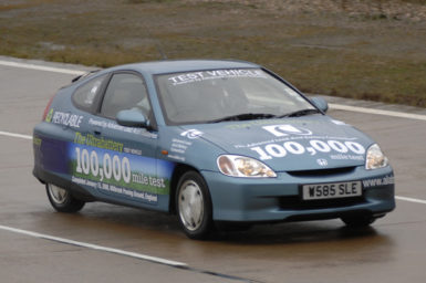Hybrid Electric vehicle using UltraBattery technology