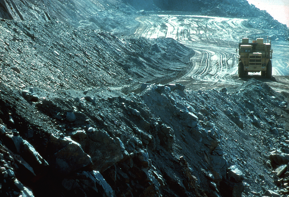 Only 39% of mining companies believe the climate is changing; 13% have made plans to adapt.