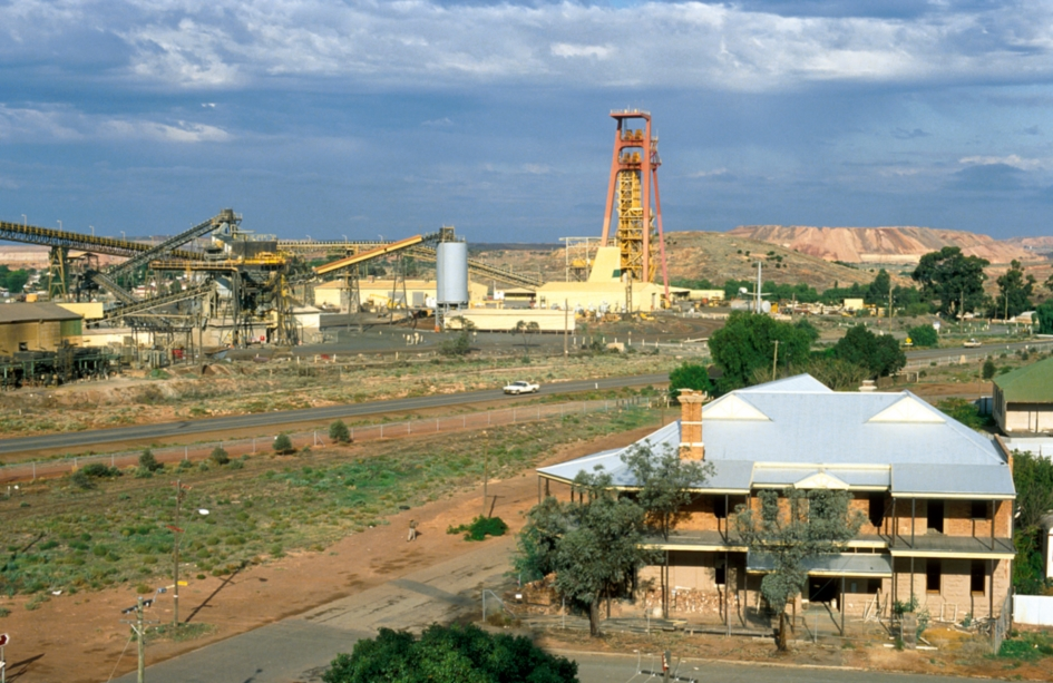 When climate change affects mines it will also affect mining communities.