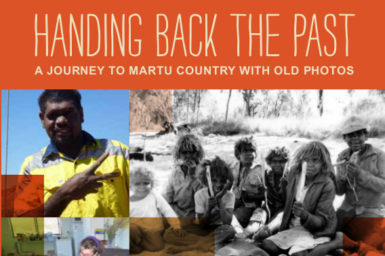 nding back the past DVD cover
