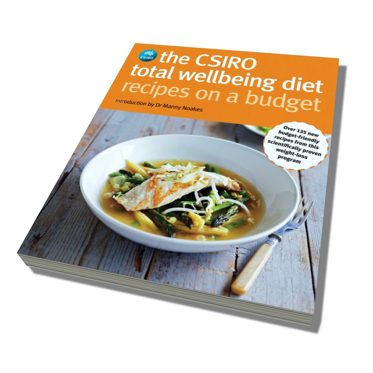Recipes on a budget: the latest from our Total Wellbeing Diet series.