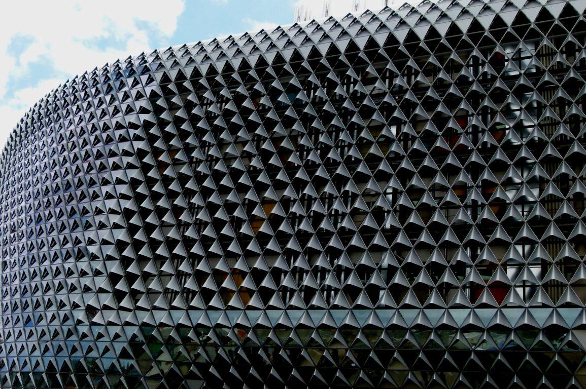 SAHMRI Building