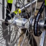 3D printed bike