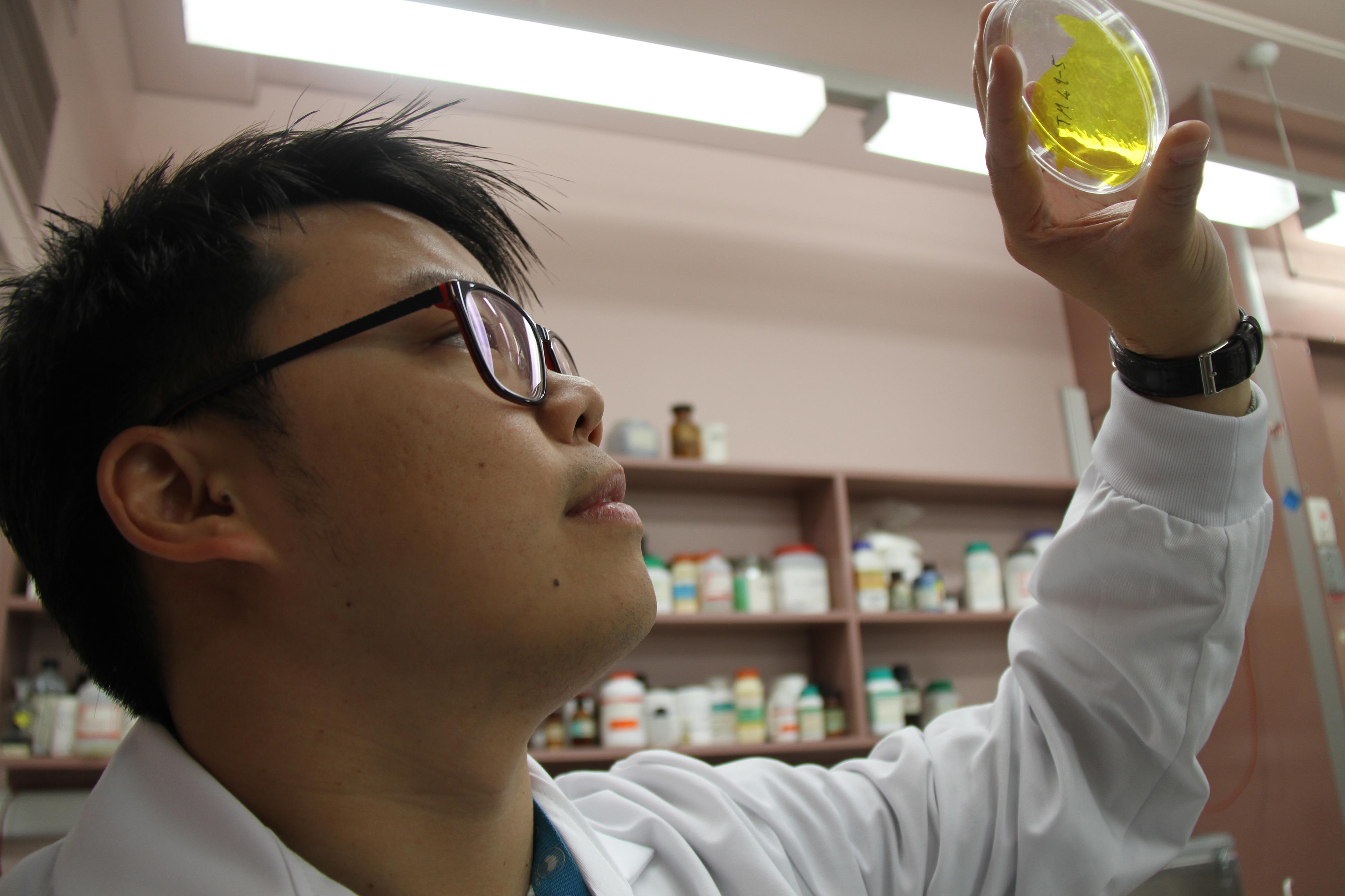 Dr Sam Lau