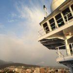 RV Investigator's scientific sea trials