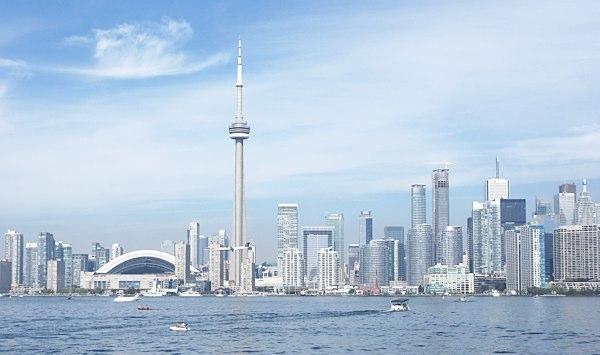 Toronto, host city for IAC 2014.