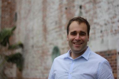 Image of Stefan Hajkowicz