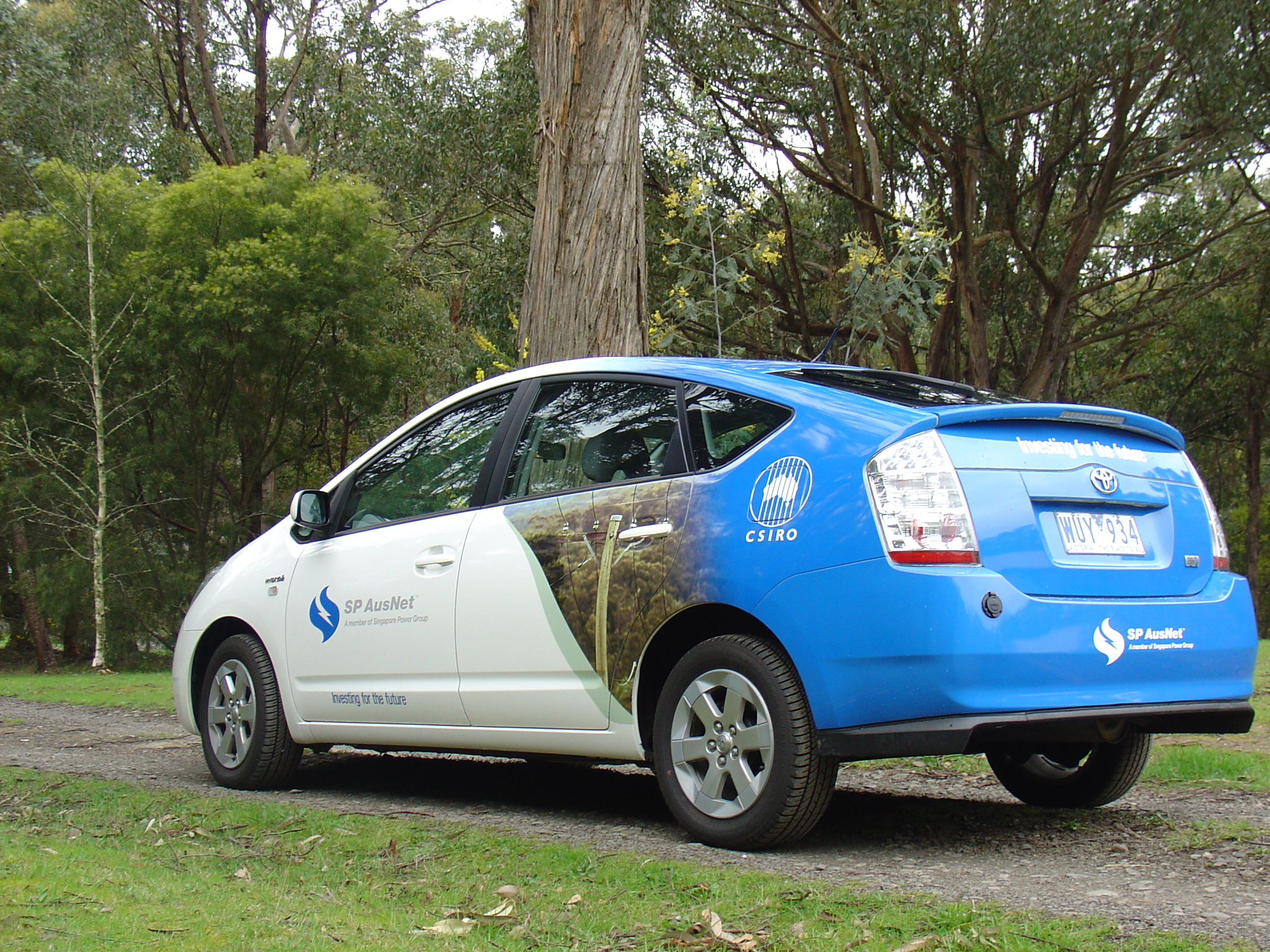 Electric cars: ugly as charged? - CSIROscope