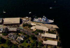 RV Investigator in Hobart3