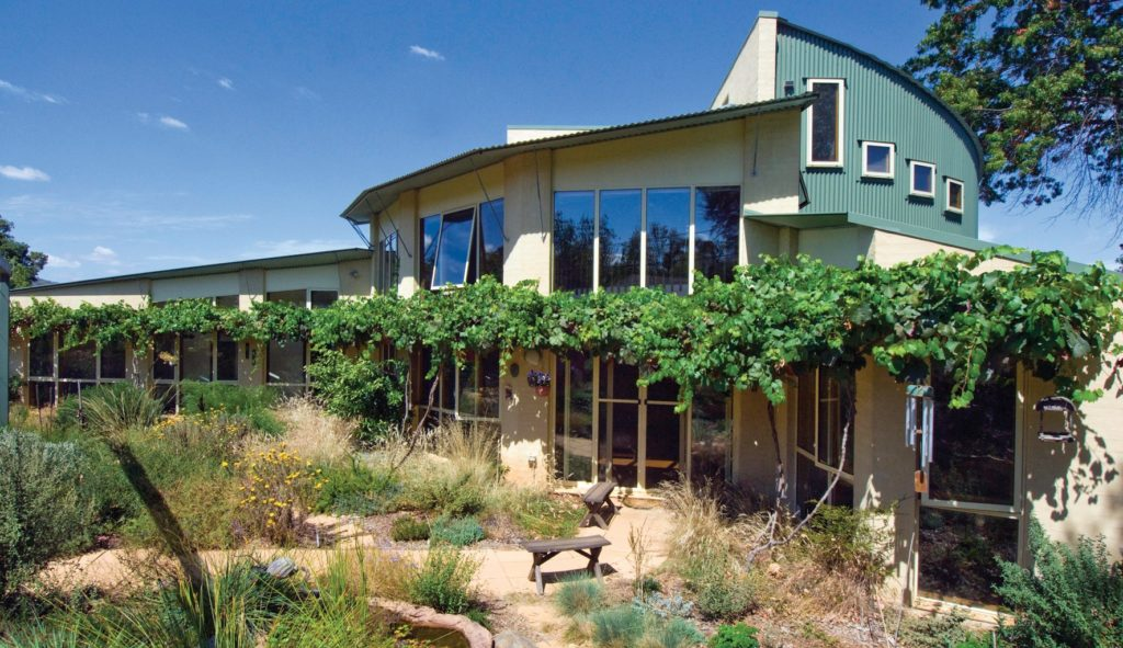 Sustainability And A Sustainable Home Energy Efficient Accurate