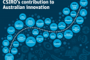 CSIRO's contribution to Australian innovation