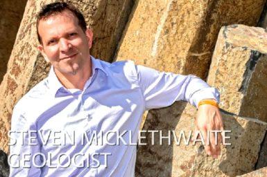 Steven Micklethwaite