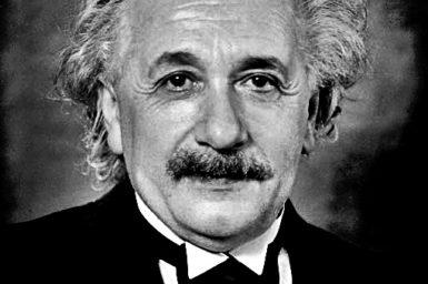 Einstein, Albert Einstein
