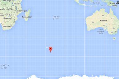 Location map - HIMI