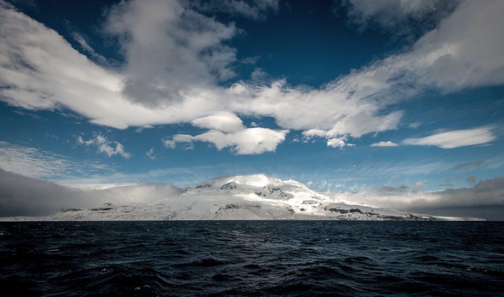 Heard Island (image MattCurnock) 1