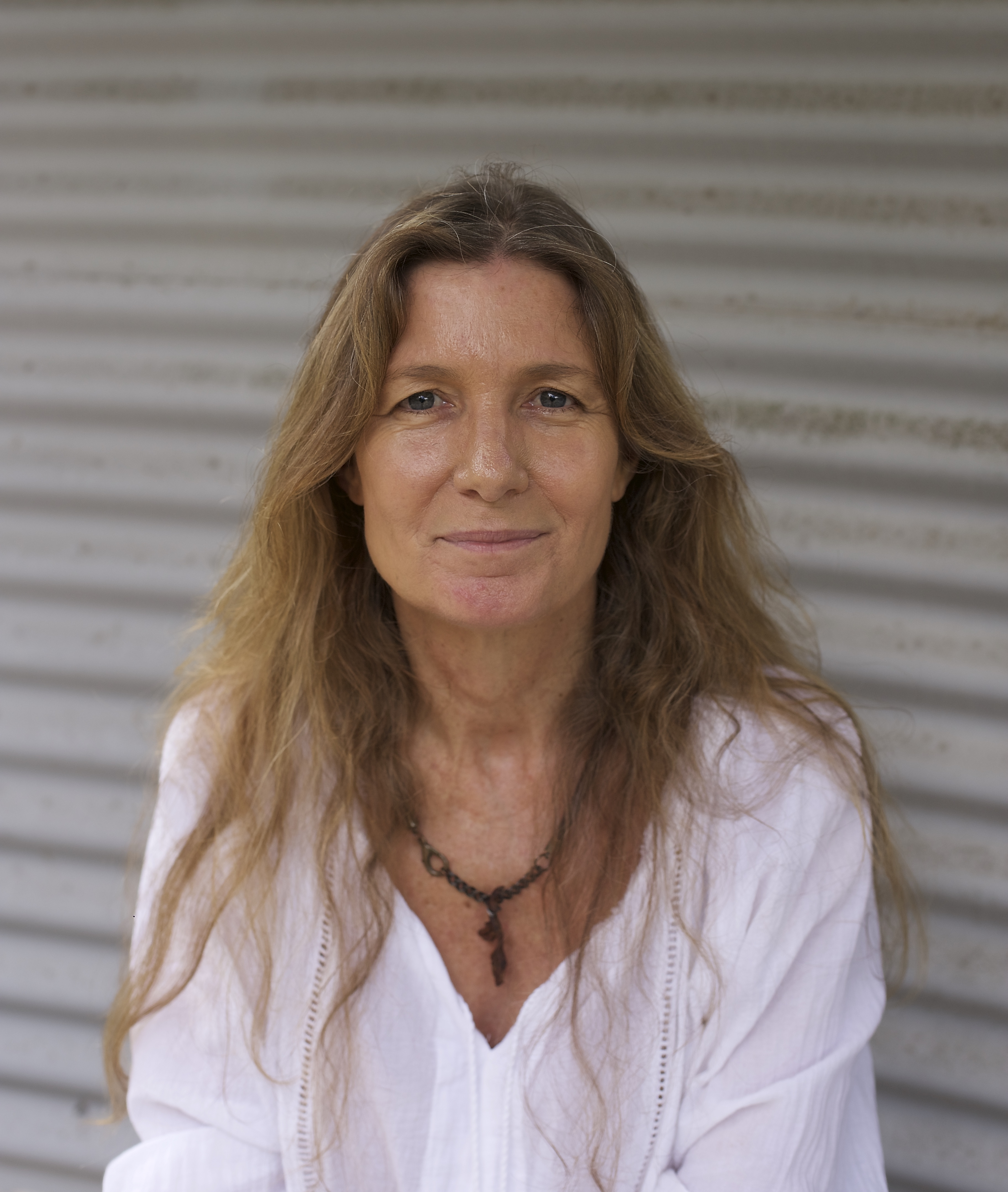 Portrait image of Dana Kai Bradford