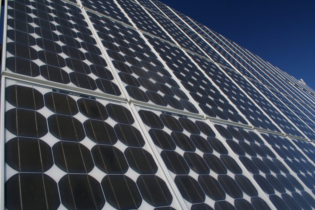 Solar panels are a fantastic renewable energy source, but their their rise in popularity could cause instability on