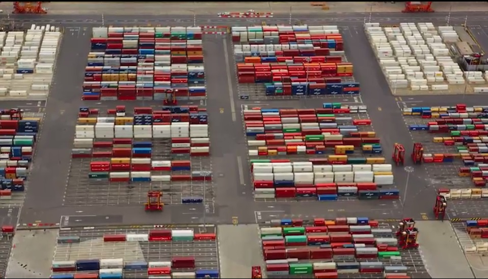 shipping containers_FTA dataportal