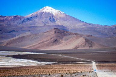 Región de Antofagasta, Chile. Image credit - Daniel Diaz Vera / Flickr