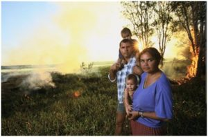 christophersen-family-randy-larcombe ASSETS Indigenous Science CSIRO