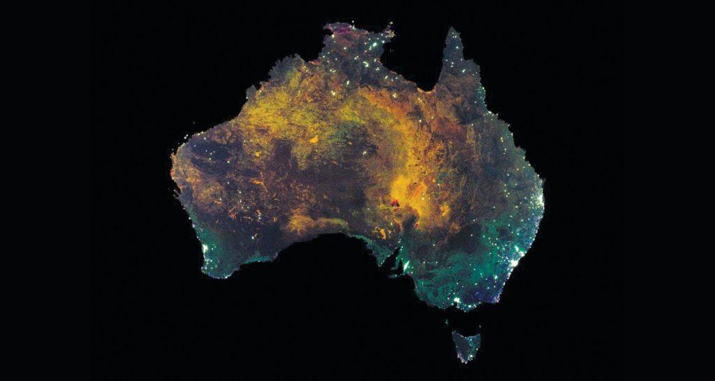 The EUDM is lighting up the Australian energy data landscape