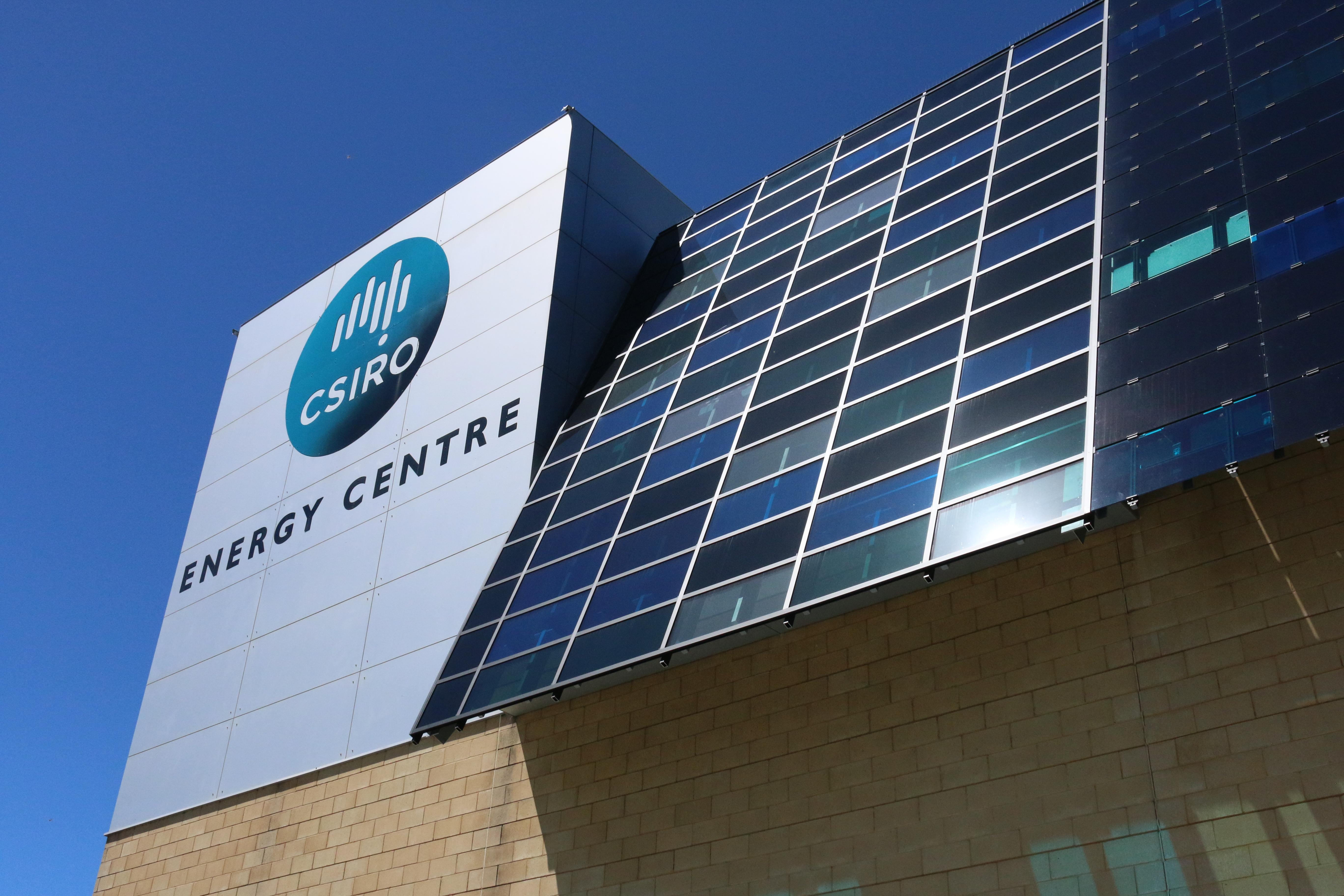 Our Energy Centre Gets A Solar Facelift Csiroscope