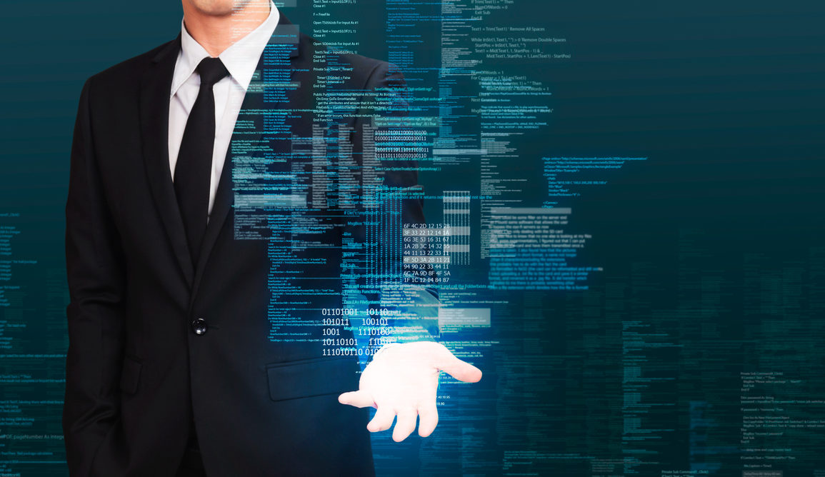 Artificial intelligence will unleash computers from behind screens. Shutterstock
