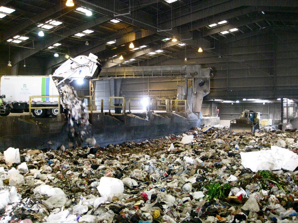 Reusing Waste To Produce Bioenergywhat Rubbish Csiroscope Large Biogas Plant Diagram Anaerobic Digester Blog Australia Is The Only Developed Country That Doesnt Deploy Significant Scale Energy As Part Of Its Management Systems