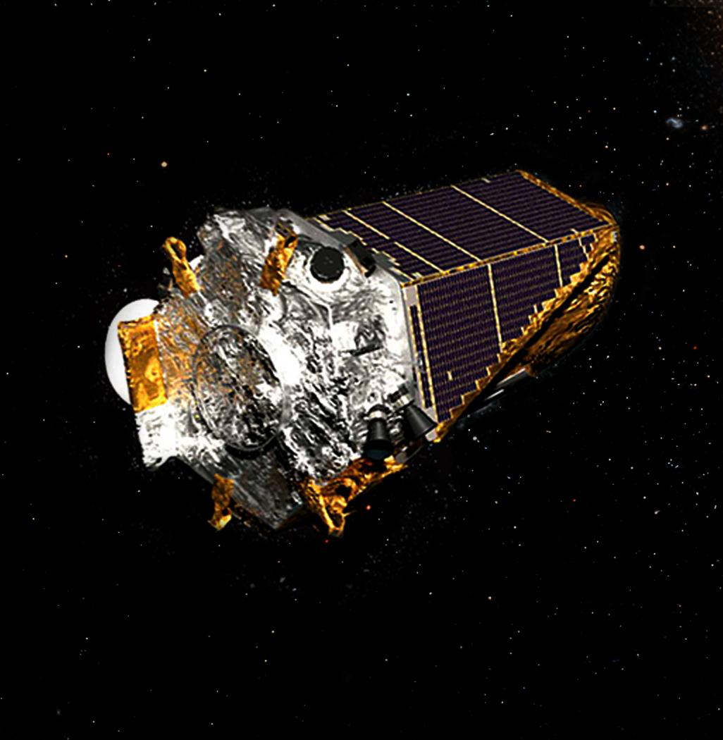 The Kepler Telescope