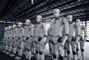 A huge range of useful jobs need robots that can adapt to their environmental niches. Shutterstock