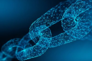 A new framework gives you full administrative control of your blockchain-stored data. Shutterstock
