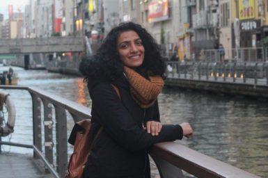 Anu Choudhary