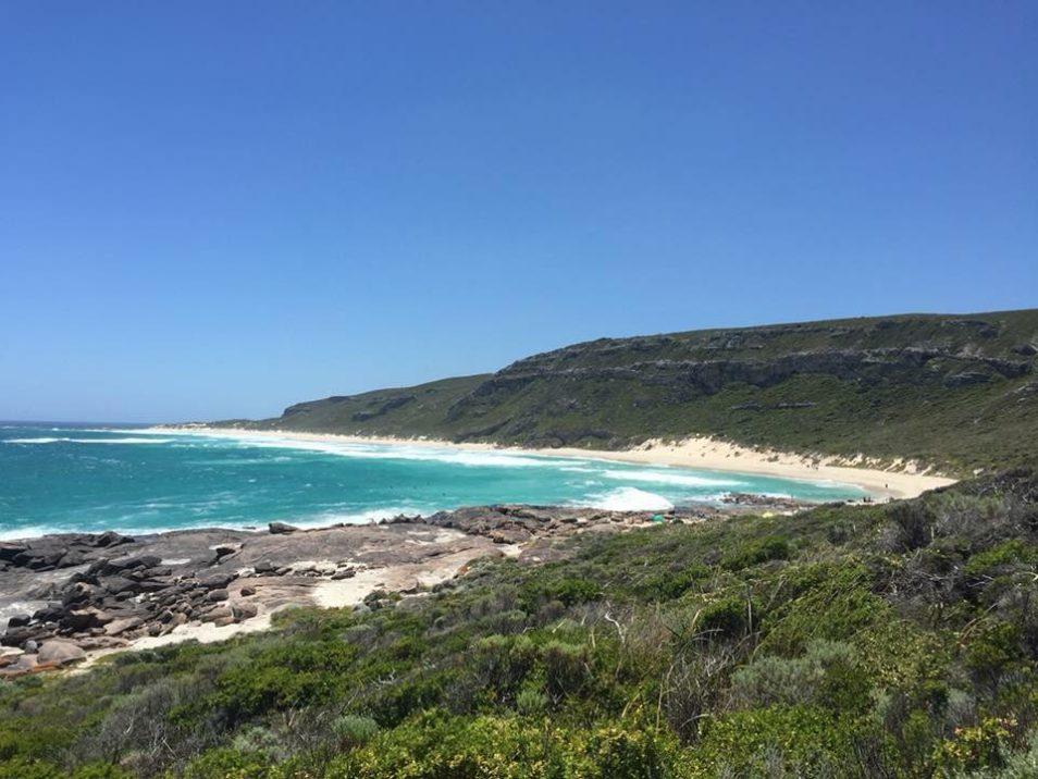 Conto Beach, Western Australia