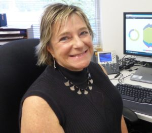 Dr Cecile Paris, women in STEM, Data 61