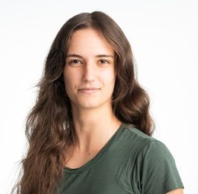 Katrina Lo Surdo, women in STEM, Data 61