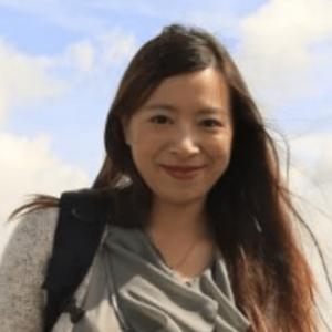 Dr Monica Wen Chen, women in STEM, Data 61