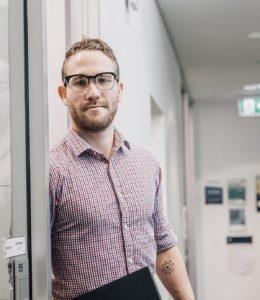 Jed Fraser, indigenous science